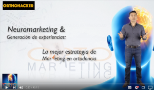 Federico Orozco + Ortomarketing, chequen este video.